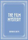 The Film Mystery (eBook, ePUB)