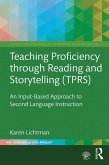 Teaching Proficiency Through Reading and Storytelling (TPRS) (eBook, PDF)