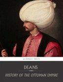 History of the Ottoman Empire (eBook, ePUB)