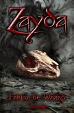 Zayda (eBook, ePUB)