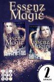 Essenz der Magie: Alle Bände der zauberhaften Dilogie in einer E-Box! (eBook, ePUB)