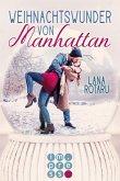 Weihnachtswunder von Manhattan (eBook, ePUB)