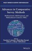 Advances in Comparative Survey Methods (eBook, ePUB)
