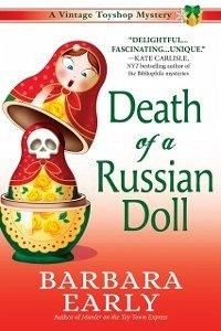 Death of a Russian Doll (eBook, PDF)