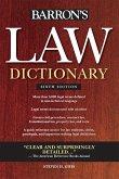 Law Dictionary (eBook, ePUB)