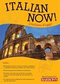 Italian Now! Level 1: L'italiano d'oggi! (eBook, ePUB)