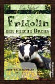 Fridolin, der freche Dachs (eBook, ePUB)