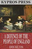 A Defence of the People of England (eBook, ePUB)