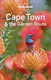 Lonely Planet Cape Town & the Garden Route (eBook, ePUB)