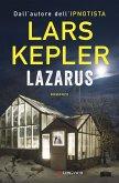 Lazarus (eBook, ePUB)