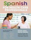 Spanish for Health Care Professionals (eBook, ePUB)