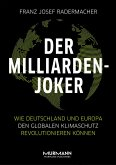 Der Milliarden-Joker (eBook, ePUB)