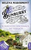 Bunburry - Schlechter Geschmack ist tödlich (eBook, ePUB)