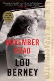 November Road (eBook, ePUB)