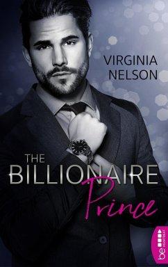 The Billionaire Prince (eBook, ePUB) - Nelson, Virginia