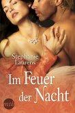 Im Feuer der Nacht / Barnaby Adair Bd.1 (eBook, ePUB)