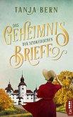 Das Geheimnis der schwedischen Briefe (eBook, ePUB)