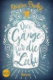 Drei Gänge für die Liebe / Fusion Bd.4 (eBook, ePUB)