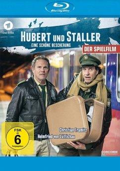 Hubert und Staller - Eine schöne Bescherung - Der Spielfilm - Hubert & Staller-Eine Schöne Bescherung
