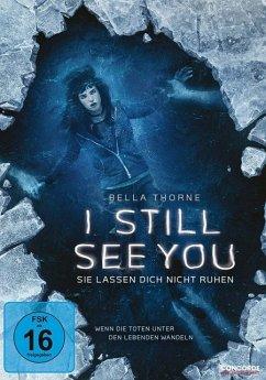 I Still See You - Sie lassen dich nicht ruhen - I Still See You/Dvd