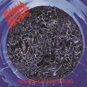 Altars Of Madness (Fdr Remaster) - Morbid Angel
