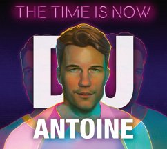 The Time Is Now - Dj Antoine