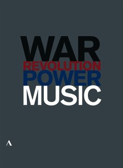 Music,Power,War and Revolution