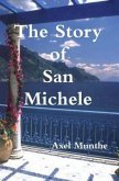 The Story of San Michele (eBook, ePUB)