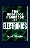 The Resource Handbook of Electronics (eBook, PDF)