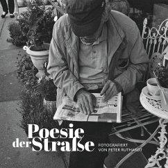 Poesie der Straße (eBook, ePUB)