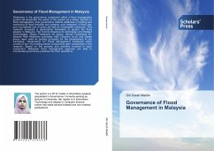Governance of Flood Management in Malaysia
