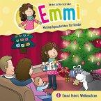 08: Emmi feiert Weihnachten (MP3-Download)