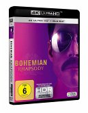 Bohemian Rhapsody - 2 Disc Bluray