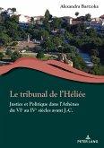 Le tribunal de lHéliée (eBook, ePUB)