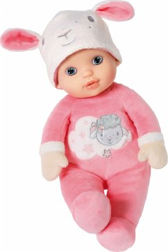 Zapf Creation 702536 - Baby Annabell, Sweetie for Babies, Puppe, 30cm rosa