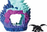 Spin Master Dragons Hidden World Playset