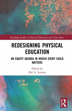 Redesigning Physical Education (eBook, PDF)