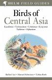 Birds of Central Asia (eBook, PDF)