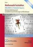 Mathematik Fachabitur FOS/BOS 12 (Technik) Bayern