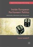 Inside European Parliament Politics
