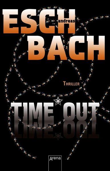 Buch-Reihe Out Trilogie von Andreas Eschbach
