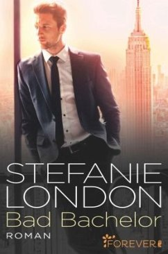 Bad Bachelor - London, Stefanie