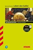 Interpretationen Deutsch - Brecht: Leben des Galilei