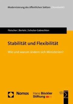 Stabilität und Flexibilität