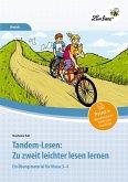 Tandem-Lesen: Zu zweit leichter lesen lernen (Set)