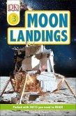 DK Readers Moon Landings