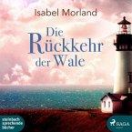 Die Rückkehr der Wale / Hebriden Roman Bd.1 (MP3-Download)