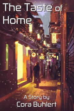 The Taste of Home (In Love and War, #12) (eBook, ePUB) - Buhlert, Cora
