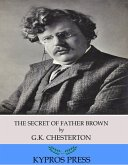 The Secret of Father Brown (eBook, ePUB)