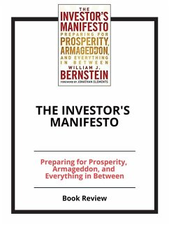 The Investor´s Manifesto (eBook, ePUB)
